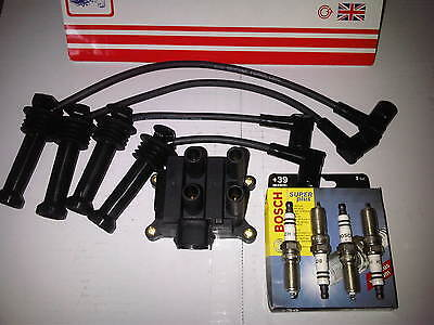 Ford Probe MK2 2.0 16V Genuine ElectroSpark Ignition Cable Kit HT Leads