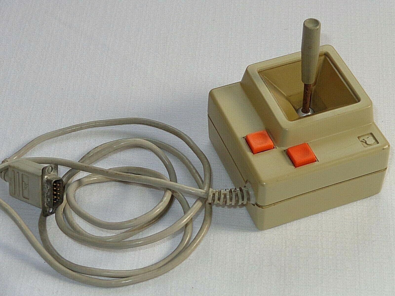Vintage Apple IIC IIE Model 2M2002 Joystick - $61.00