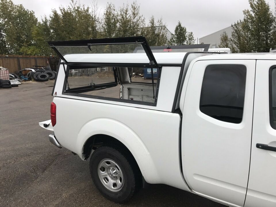 Listing item & TRUCK CANOPIES - NISSAN FRONTIER CANOPY 74 INCH | Other Parts ...