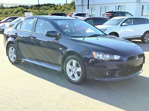 2014 Mitsubishi Lancer GTS All Wheel Control!!!