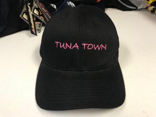 Korn David Silveria Tuna Town Sushi Bar and Grill Hat EXTREMELY RARE