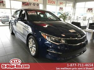 KIA Optima Berline 4 portes LX+