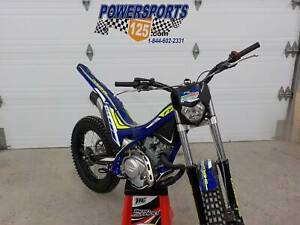 2019 Sherco Other TY 125 CLASSIC
