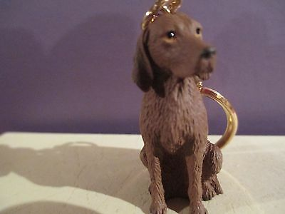 VIZSLA ~ KEY CHAIN ~ GREAT GIFT ITEM