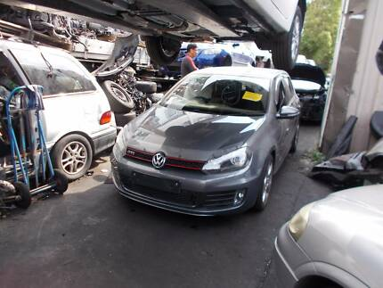 VW Golf GTI now wrecking Gladesville Ryde Area Preview