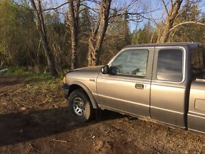 Last chance for this 99 Mazda B4000!