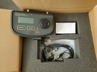 Synrad Uc-2000 Universal Laser Controller With Power Supply And Cables.