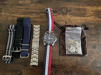 Victorinox 241602 Wrist Watch for Men