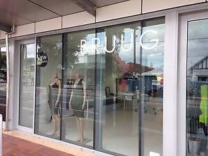 GROUND FLOOR RETAIL SHOP FRONTING OXFORD STREET Leederville Vincent Area Preview