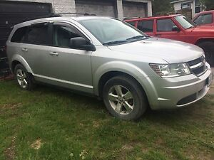 2009 Dodge Journey As Is