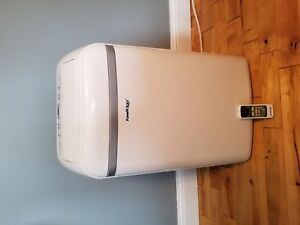 Three in one air conditioner dehumidifier