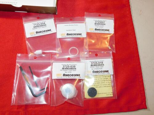 Rheodyne RheBuild Kit; 3725-999