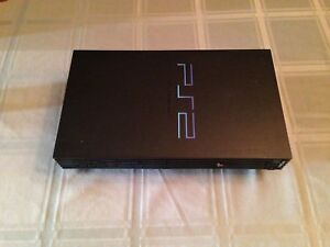 PS2 + 3 games and controller