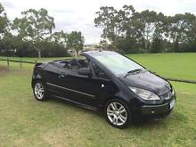 2007 Mitsubishi Colt Convertible, Full Service History etc. Maylands Bayswater Area Preview