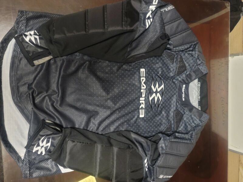 Empire Contact Padded Paintball Jersey