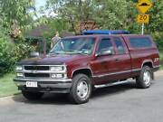 1998 k1500 Chevrolet Silverado Rochedale South Brisbane South East Preview