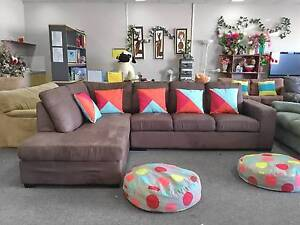 TODAY DELIVERY QUICK SALE NOW MANY SOFAS (lounge, couch) FROM $90 Belmont Belmont Area Preview