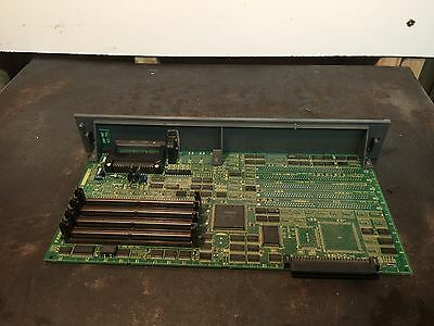 Fanuc PC Board  A16B-2201-0811/ 04B, Used, WARRANTY