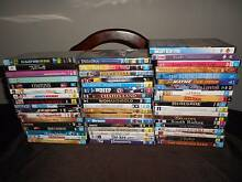 Mixed lot of over 50 DVD Movies Magill Campbelltown Area Preview