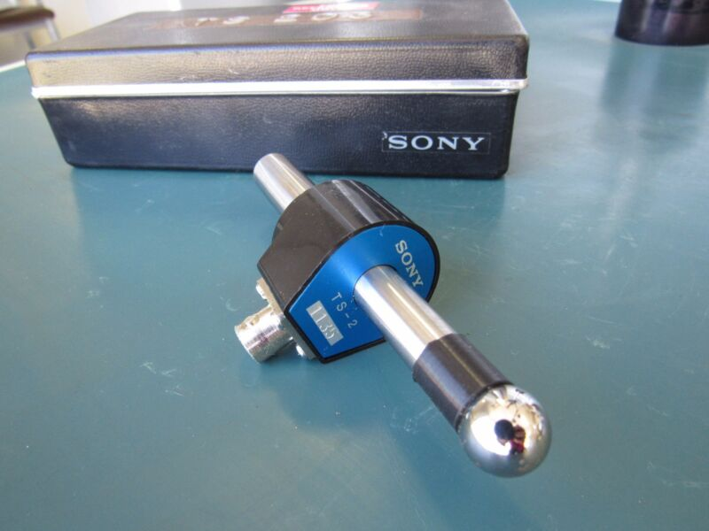 Sony TS-2 Inspection Touch Probe 1135