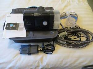 CPAP MACHINE---AIR SENSE 10 ELITE North Narrabeen Pittwater Area Preview