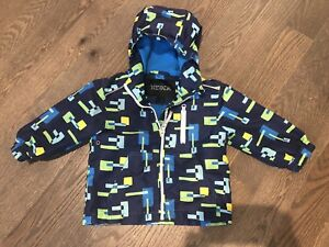 Toddler boys spring/fall jacket (size 2)