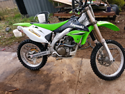 Kx450f for sale  Adelaide CBD Adelaide City Preview