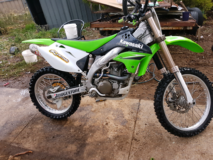Kx450f for sale