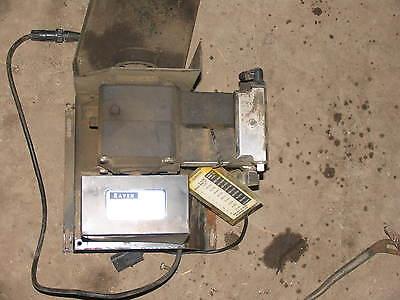 Raven High Volume Injection Sprayer Pump