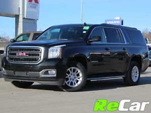 2015 GMC Yukon XL 1500 SLE 4X4 | HEATED SEATS | BACK UP CAM