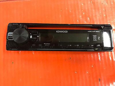 kenwood kdc-165u FACE PLATE