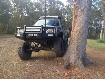 Toyota 4Runner hilux 6 inch lift engineered 4x4 South Grafton Clarence Valley Preview