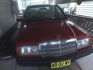 Mercedes E series ONLY 140000Ks One Owner Karuah Port Stephens Area Preview