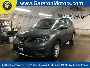 2015 Nissan Rogue SV*AWD*PHONE CONNECT*BACK UP CAMERA*TRACTION C