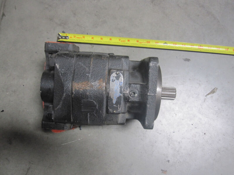 PARKER COMMERCIAL 322-9210-035 HYDRAULIC PUMP