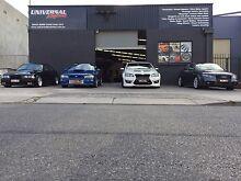 ***AUTOMOTIVE PANEL / SMASH REPAIR BUSINESS FOR SALE*** Clayton Monash Area Preview