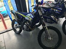 SHERCO 4 Stroke 450 SEF-R 4T Factory Motorbike LAST ONE!! RRP$15,499 Launceston Launceston Area Preview
