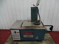 Nordson HM-V Hot Melt Glue Applicator 230VAC 3/1PH 50/60Hz 2900W