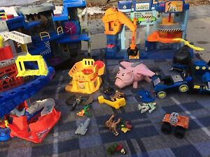 Imaginext lot