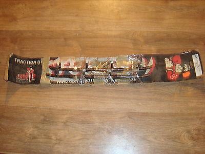 """NEW Studboy Carbides Ski Doo 2134-00 9"""" Inch  Stud Boy G-Force"""