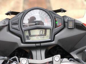 2016 Ninja 650 lams