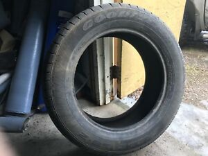 Goodyear eagle LS-2 275/55R20