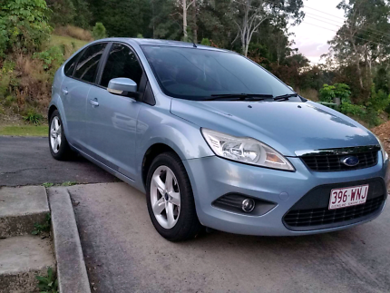 Ford focus tdci Pialba Fraser Coast Preview