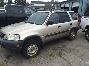 2001 Honda CRV $800