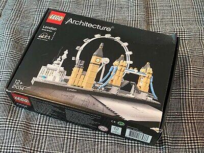 Lego Architecture London (21034)
