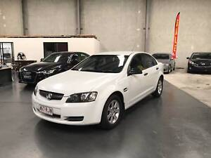 HOLDEN COMMODORE OMEGA MY08 FAST FINANCE MOVING SALE REDUCED