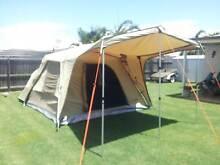 Black Wolf Turbo Plus 300 Tent Bargara Bundaberg City Preview