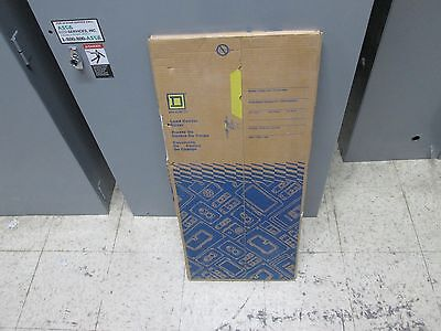 Square D Breaker Panel Cover Qoc40uf Flush Mount New Surplus