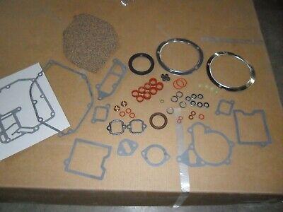 Mep802a Dn2m Lpw2 Overhaul Gasket Kit Onan 186-6212 Or 186-6213 Lister Petter