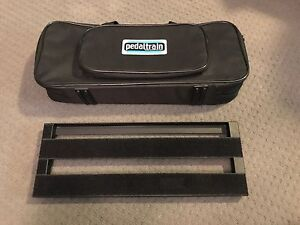 Pedaltrain Mini with Softcase Birkdale Redland Area Preview